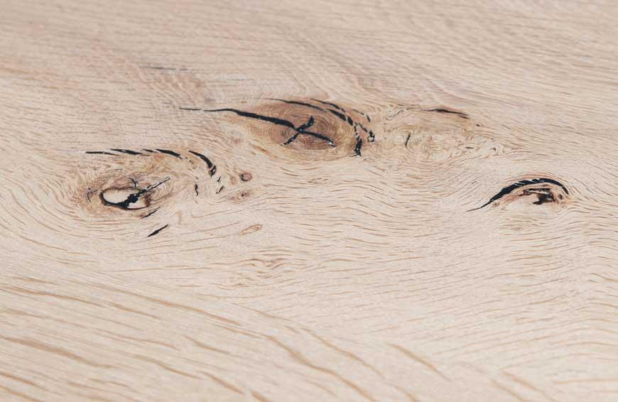 Tafel Table Altar oak Made to measure Bespoke